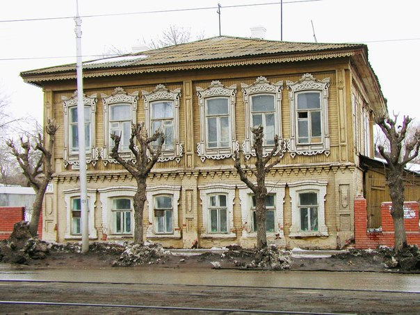 69KSn42Xyog В Уфе сносят памятники русского деревянного зодчества Башкирия Люди, факты, мнения