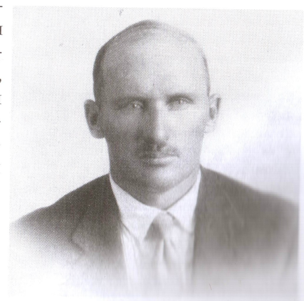 Василий Вырыпаев