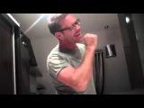 Rocco Siffredi Funny Dance