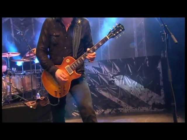 Europe - The Final Countdown (London 2011)