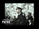 The Real King's Speech: King George VI's (1938)