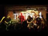 Spirit, MetalForce &amp RedWolf - Simphony of Destruction Megadeth cover (22.11.2014)