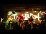 Spirit, MetalForce &amp RedWolf - Skin O' My Teeth Megadeth cover (22.11.2014)