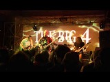 Spirit, MetalForce &amp RedWolf - Public Enemy №1 Megadeth cover (22.11.2014)
