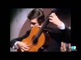 Paco de Lucia solo de guitarra
