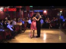 Zuccarino Arfenoni en Tango Que falta que me haces Porteño y Bailarin Oct 2011
