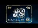 Roberto Zuccarino Magdalena Valdez Orquesta Ojos de Tango Argentina Tango Salon Festival 2015