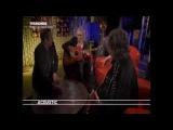 Garou, Louis Bertignac &amp Paul Personne Rock