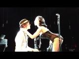 Mika & Dita Von Teese - Big Girl (You Are Beautiful) @ Music Hall of Williamsburg