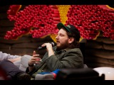 Oneohtrix Point Never Lecture (Madrid, 2011) Red Bull Music Academy