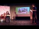 ProScience Театр с Анной Большовой 2.03.15. Фрагмент