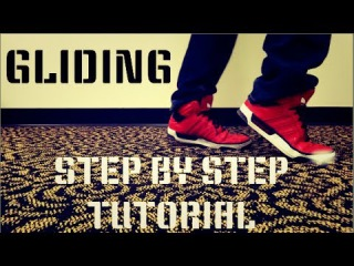How To GLIDE | Gliding Dance Tutorial for Beginners