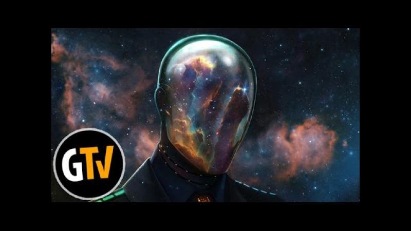 Ночной эфир - Главный парадокс мироздания
