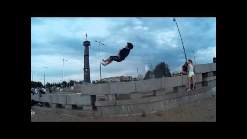 Valentin Sokolov | GYM and STREET