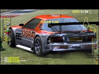 CityLiga season 21 race #07