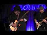 #14 - NICK MOSS BAND with JASON RICCI - Iridium NYC 4-23-15