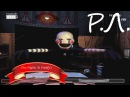 Реакции Летсплейщиков на Первую Смерть от Клоуна/Марионетки из Five Nights At Freddy's 2