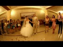 Удивительный свадебный танец _ kindrat