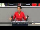 Разгромная речь немецкого депутата об Украине, Порошенко, ЕС, НАТО и обмане Ангелы Меркель !