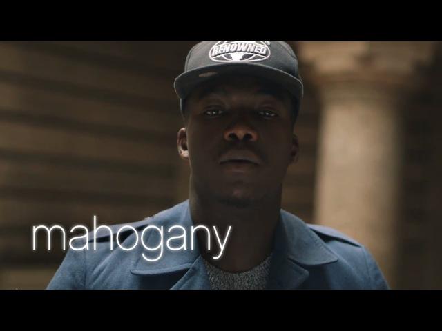 Jacob Banks - Say Something (A Great Big World) | Mahogany Session