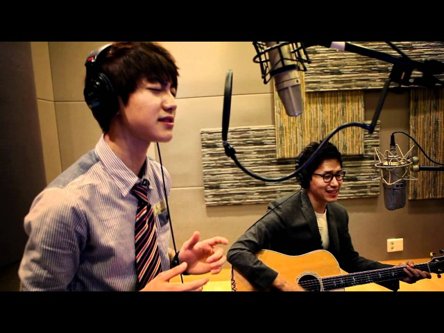 Yu Jun Sang(유준상) - Ce Song (My Husband Got a Family넝쿨째 굴러온 당신 OST Pt.2)