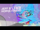 Leave This World Behind (Horse Friend Version) - Jeff Burgess