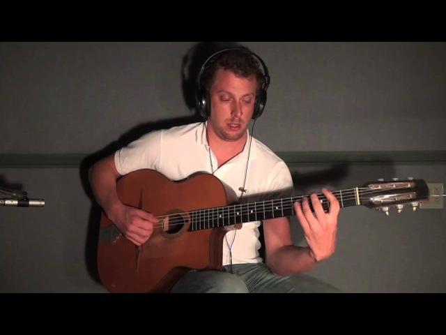 Adrien Moignard - Djangology (Gypsy Jazz / Manouche )