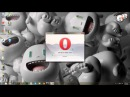 Navegador Opera en Windows
