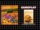 Shui Hu Feng Yun Zhuan - SEGA Genesis Mega Drive