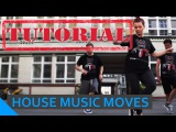 TUTORIAL House Music Moves (Route 94 feat. Jess Glynne - My Love) Got to Dance Germany