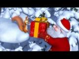 Клип Новый год к фильму Утренник в детском саду