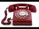 Zina Pricol la Telefon