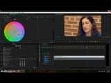 Premiere Pro CC - Using Fast Color Corrector to Fix White Balance