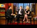 Jake Gyllenhaal on Regis Kelly 11 18 10 HD