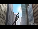Человек паук ремикс песни Wiggle Wiggle