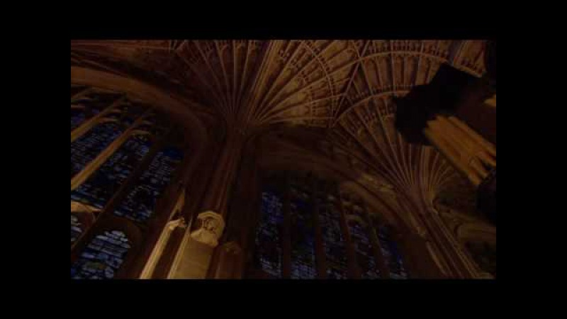 Panis Angelicus - Kings College, Cambridge