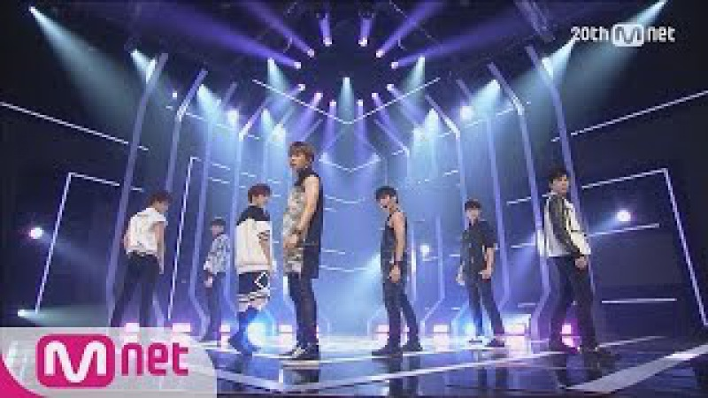 INFINITE(인피니트) - 'Bad' M COUNTDOWN 150716 COMEBACK Stage Ep.433