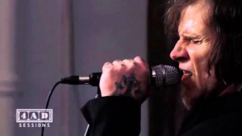 Mark Lanegan Band - St. Louis Elegy (4AD Session, 2012)