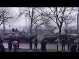 Военная техника, Танки  Украина  Запорожская обл , ст Камыш Заря Русская Весна