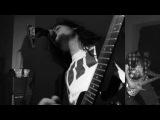 LIZARD QUEEN - You Split Me In Two - Stoner Doom Metal Sludge Video