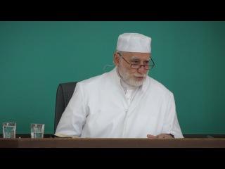 Истинное образование – это обучение богобоязненности - Осман Нури ТОПБАШ
