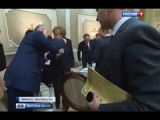 """Переговоры """"нормандской четверки"""" в Минске проходят непросто, - МИД Германии - Цензор.НЕТ 8152"""
