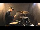 Барабанный конкурс MODERN DRUMMER HERO Svyatoslav Grinin Carlos Santana No one to depend on