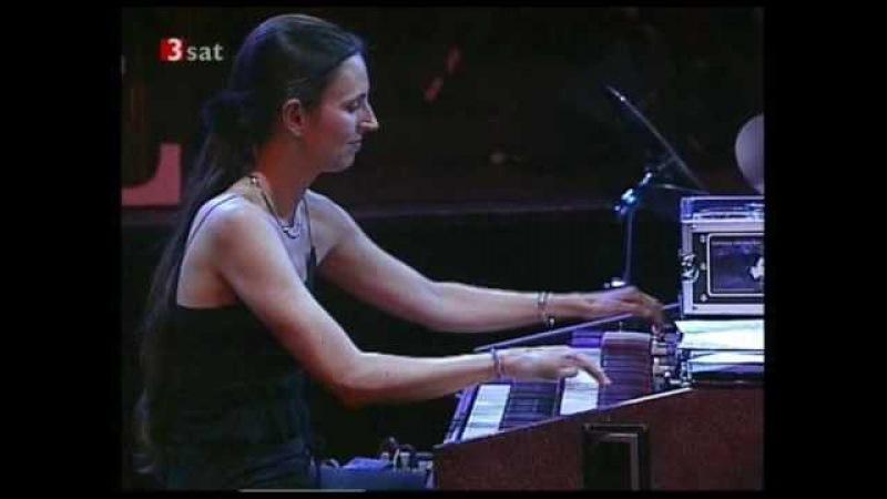 Barbara Dennerlein Rhoda Scott on Hammond B3 Organ