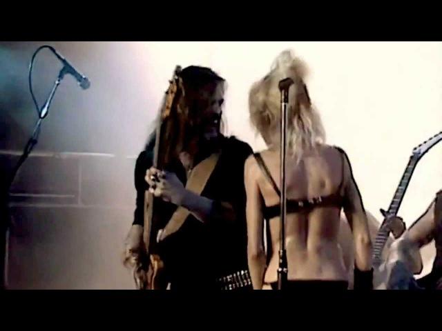 Lemmy Wendy O'Williams - Jailbait (HD)
