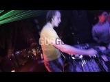 MANTRA GUS GUS (PRESIDENT BONGO DJ-SET) @ AUROOM 25.01