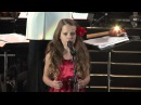 Amira Willighagen - O Sole Mio with Paul Potts James Bhemgee - South Africa - 9 August 2014