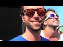 Never Get Out of the Boat Official Video - Hernan Cattaneo, Nick Warren & Guy J - WMC 2015