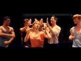 Последние Пять Лет/ The Last Five Years (2014) Трейлер с русскими субтитрами