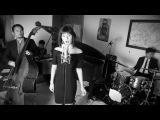 Pokemon Theme Song as Jazz, feat. Sara Niemietz